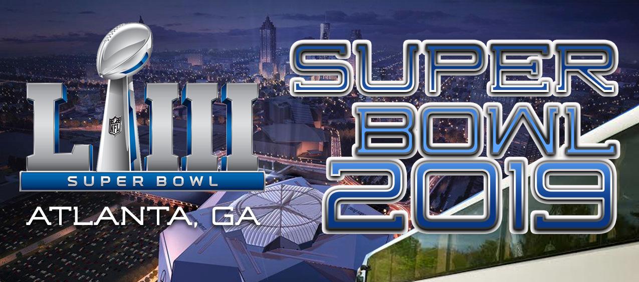 Super Bowl 2019 Schedule Of Events MARTA